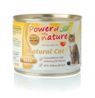 Natural Cat Dose Huhn 200g