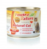 Natural Cat Dose Rind 200g
